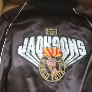 Jackets & Blazers - Michael Jackson world tour jacket🌺